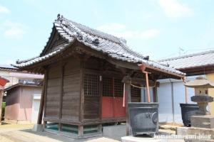田中稲荷(足立区本木北町)5