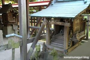 氷川神社(足立区本木西町)15