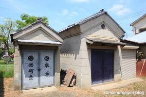 氷川神社(足立区本木西町)21