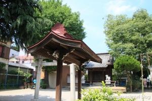 氷川神社(足立区本木西町)24