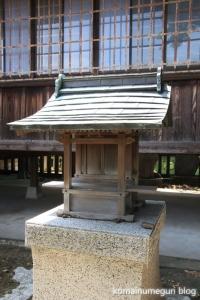 氷川神社(足立区本木西町)20