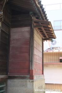 胡録神社(足立区本木南町)7