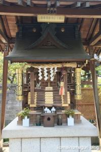 伏見稲荷(足立区本木南町)6
