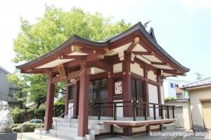 北野神社(足立区本木南町)8