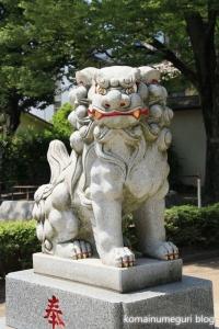 北野神社(足立区本木南町)6