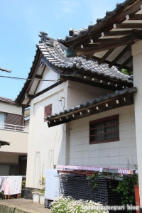 中曽根神社(足立区本木)13