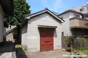 中曽根神社(足立区本木)14