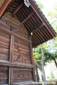 梅田稲荷神社(足立区梅田)13