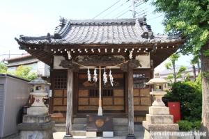 氷川神社(足立区足立)4