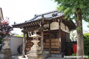氷川神社(足立区足立)5