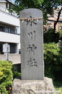 氷川神社(足立区足立)6