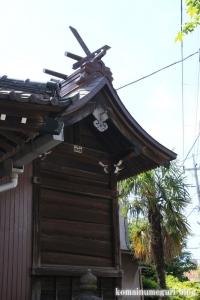 氷川神社(足立区足立)7