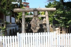 西之宮稲荷神社(足立区足立)13