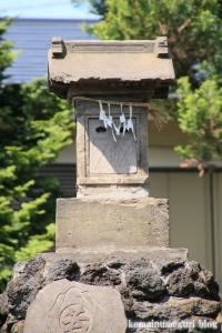 西之宮稲荷神社(足立区足立)18
