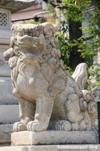 高砂神社(足立区足立)5
