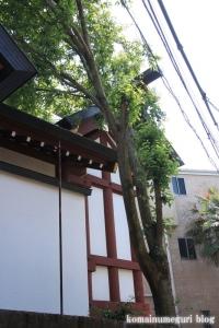 高砂神社(足立区足立)12