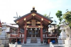 高砂神社(足立区足立)7