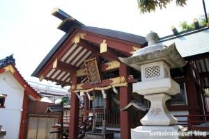 高砂神社(足立区足立)9