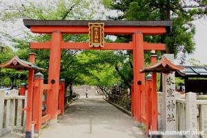 氷室神社(奈良市春日野町)1