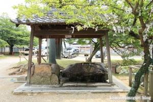氷室神社(奈良市春日野町)4