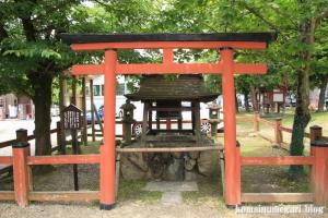 氷室神社(奈良市春日野町)6