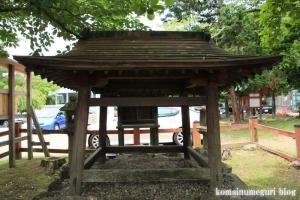 氷室神社(奈良市春日野町)8
