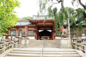 氷室神社(奈良市春日野町)9