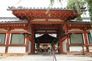 氷室神社(奈良市春日野町)18