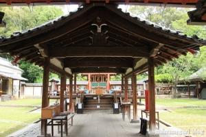 氷室神社(奈良市春日野町)21