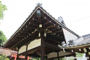 氷室神社(奈良市春日野町)23