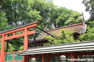 氷室神社(奈良市春日野町)26