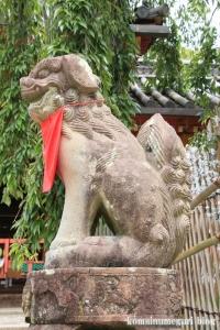 氷室神社(奈良市春日野町)10