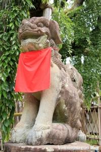 氷室神社(奈良市春日野町)11