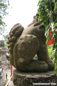 氷室神社(奈良市春日野町)12