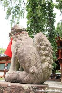 氷室神社(奈良市春日野町)13