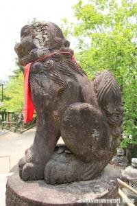 氷室神社(奈良市春日野町)16