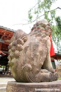 氷室神社(奈良市春日野町)17