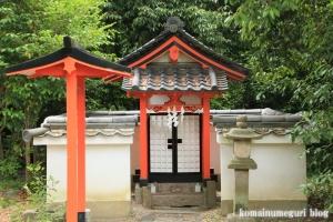 奈良豆比古(ならつひこ)神社(奈良市奈良坂町奥垣田)61