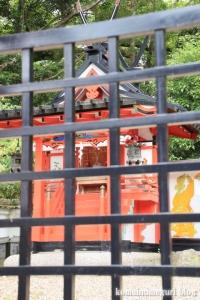 奈良豆比古(ならつひこ)神社(奈良市奈良坂町奥垣田)34