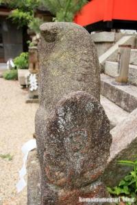 奈良豆比古(ならつひこ)神社(奈良市奈良坂町奥垣田)41