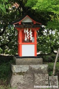奈良豆比古(ならつひこ)神社(奈良市奈良坂町奥垣田)63