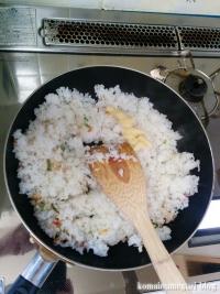 今日の料理9