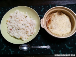 今日の料理12