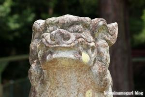 手向山(たむけやま)八幡宮(奈良市雑司町)12