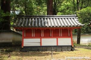 手向山(たむけやま)八幡宮(奈良市雑司町)39