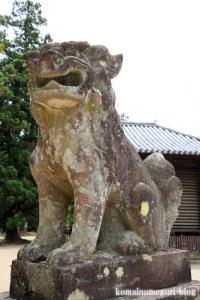 手向山(たむけやま)八幡宮(奈良市雑司町)4
