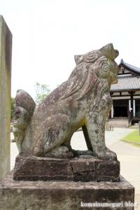 手向山(たむけやま)八幡宮(奈良市雑司町)5
