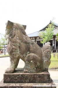 手向山(たむけやま)八幡宮(奈良市雑司町)9