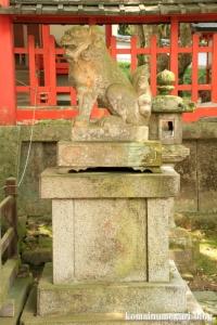 手向山(たむけやま)八幡宮(奈良市雑司町)29