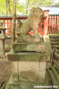 手向山(たむけやま)八幡宮(奈良市雑司町)33
